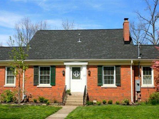 113 Wabash Dr, Lexington, KY 40503   Zillow