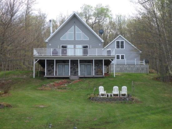 316 Lake Rd Chateaugay Ny 12920 Zillow