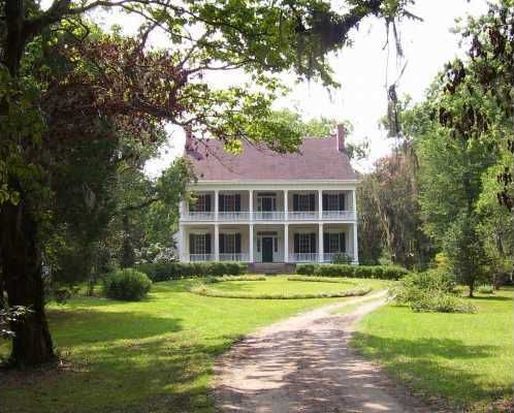 805 church hill rd natchez ms 39120 zillow for Zillow plantation
