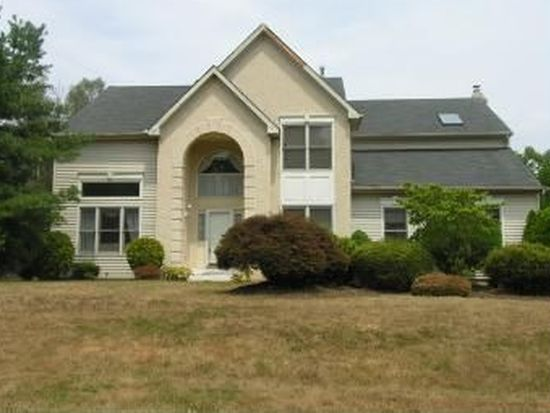 503 Heatons Mill Dr Langhorne Pa 19047 Zillow