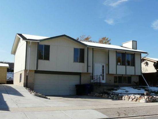 5676 S Honeysuckle Way Salt Lake City Ut 84118 Zillow