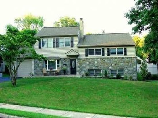 502 General Steuben Rd, King Of Prussia, PA 19406