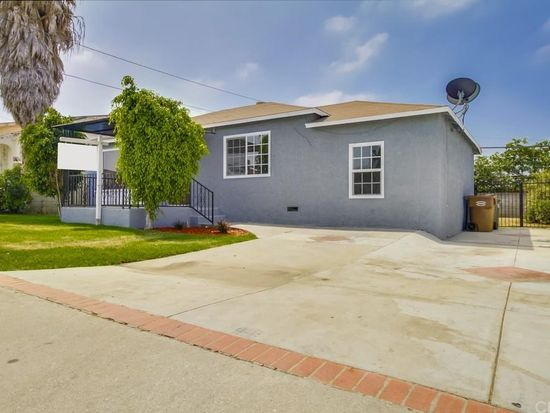 1252 w 126th st los angeles ca 90044 zillow