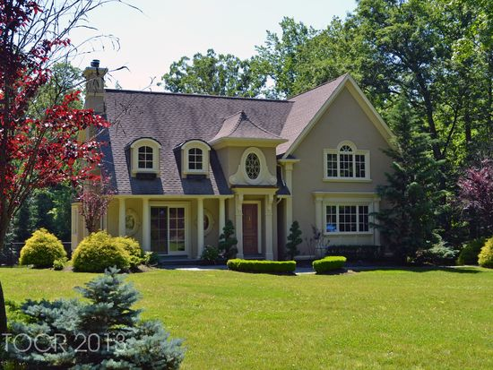 Upper Saddle River Nj >> 28 Robin Ridge Rd Upper Saddle River Nj 07458 Zillow