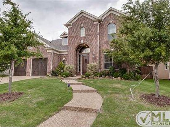 6028 Garden Gate Dr Plano TX 75024 Zillow
