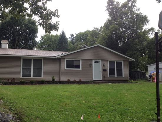 Illinois Decatur 62526 1623 West Harrison Avenue