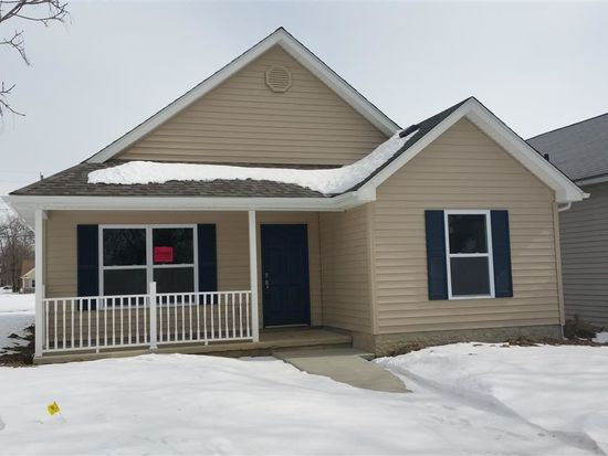 2529 Gay St Fort Wayne In 46803 Zillow