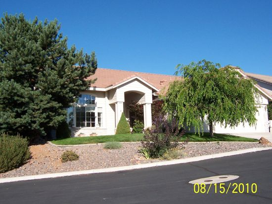 2163 three wood ln reno nv 89523 zillow for Zillow northwest reno