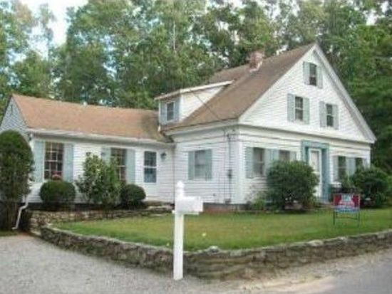 Property For Sale In Princeton Ma