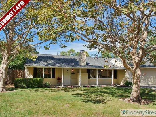 1942 rose ln pleasant hill ca 94523 zillow for Gregory gardens elementary school