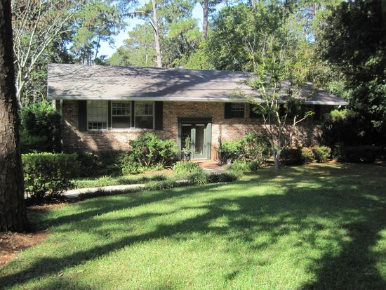 2016 Old Fort Dr Tallahassee Fl 32301 Zillow