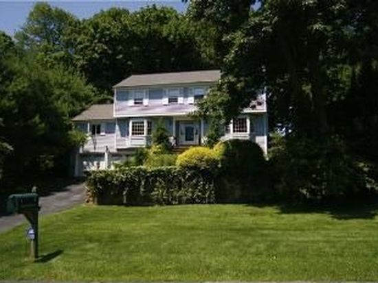 5 Old Witch Ct Norwalk Ct 06853 Zillow