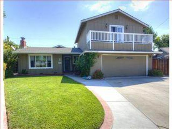 san jose zillow home value