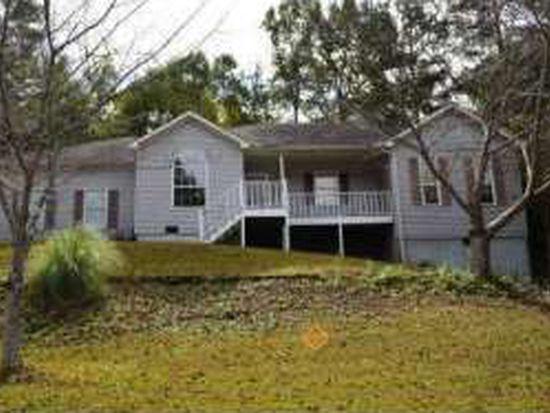2633 Plantation Way Douglasville GA 30135
