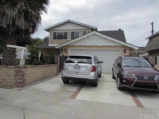 20925 Madrona Ave Torrance Ca 90503 Zillow
