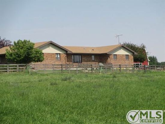 24 Spring Rd Cody WY 82414 Zillow