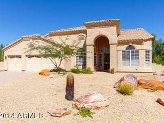 8500 E Lariat Ln Scottsdale AZ 85255
