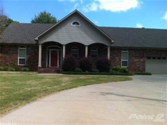 21 stagecoach rd conway ar 72034 zillow