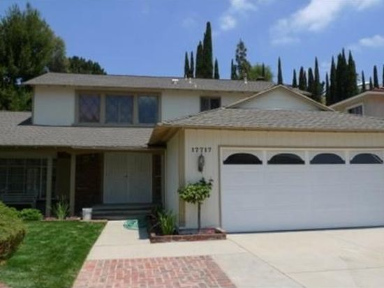 17717 Contra Costa Dr, Rowland Heights, CA 91748 | Zillow