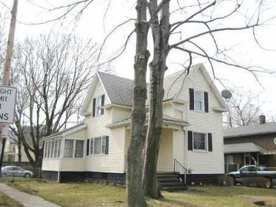 129 Fernwood Ave Rochester Ny 14621 Zillow