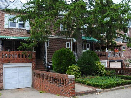 2915 Fillmore Ave Brooklyn Ny 11229 Zillow