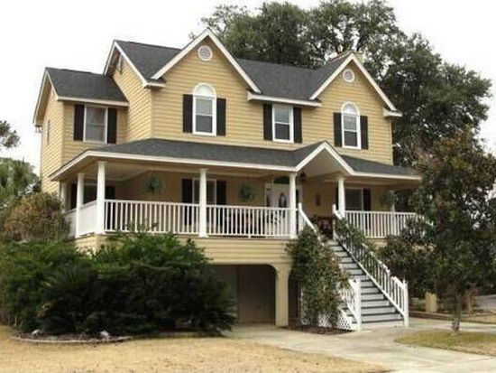 241 Marsh Oaks Dr Charleston Sc 29407