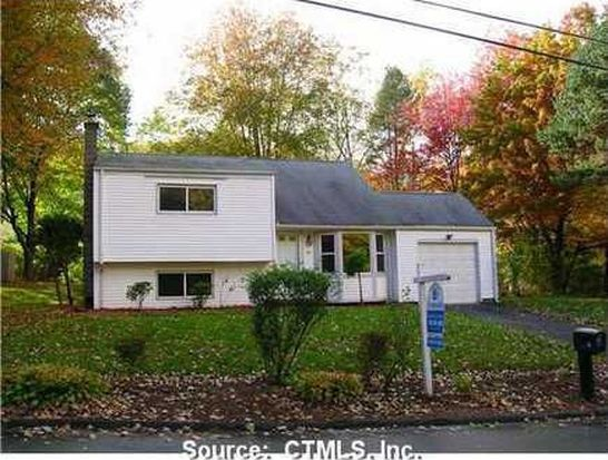 21 Cynthia Ln Middletown Ct 06457 Zillow