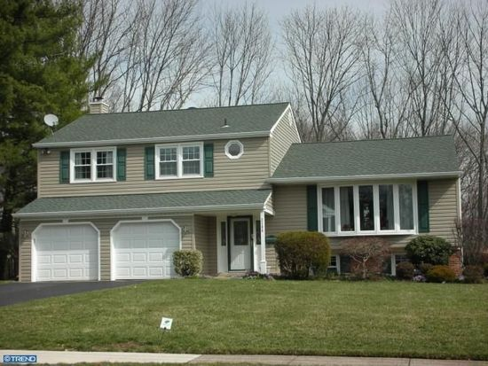2185 Palomino Dr Warrington Pa 18976 Zillow