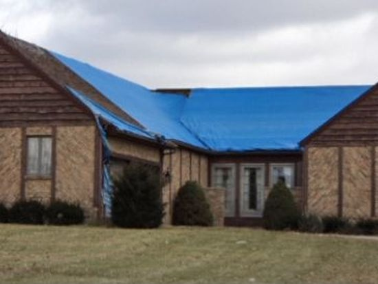 2894 Plymouth Springmill Rd Shelby Oh 44875 Zillow