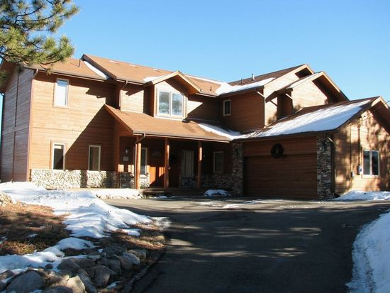 5890 Northwood Dr Evergreen Co 80439 Zillow