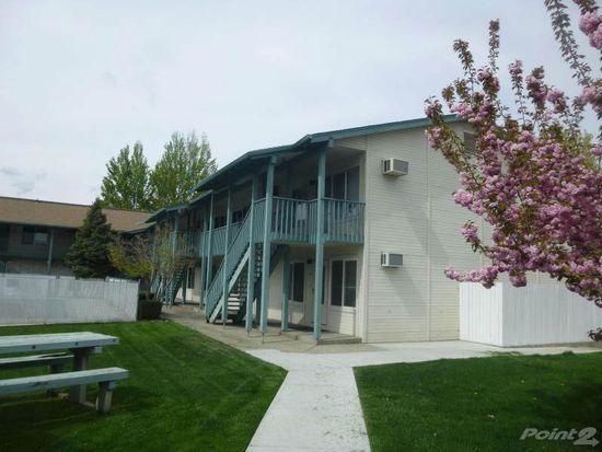 10 S Cove Ave Apt 28 Wenatchee Wa 98801 Zillow