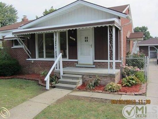 140 Lathers St Garden City Mi 48135 Zillow