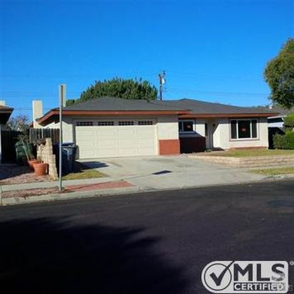 2051 Sweetland St Oxnard Ca 93033 Zillow