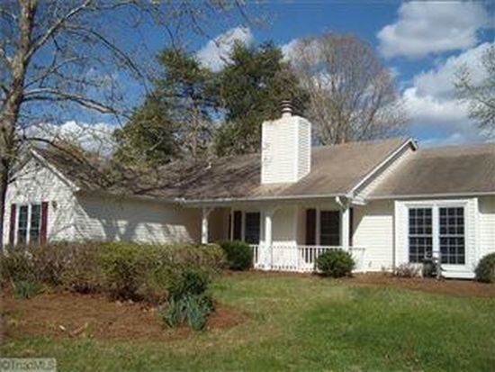5324 Summerwood Dr, Greensboro, NC 27455 | Zillow