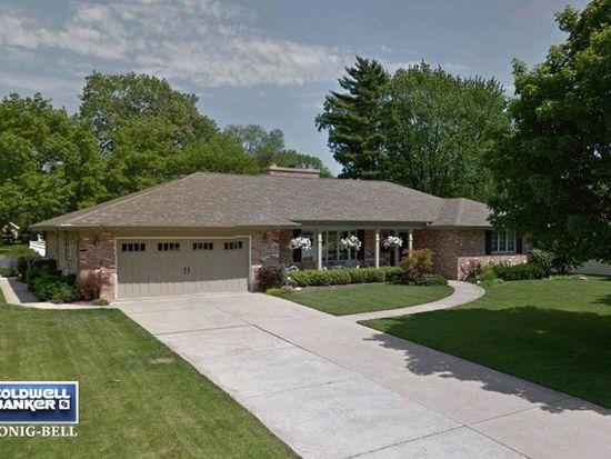 16801 New England Ave Tinley Park IL 60477