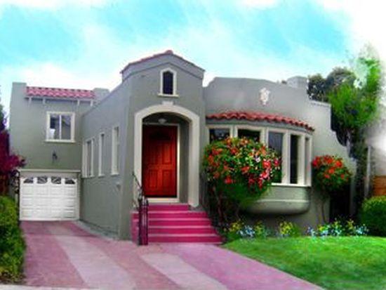 5807 Adeline St Oakland CA 94608