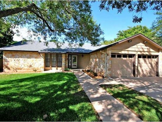 1704 E Messick Loop Round Rock Tx 78681 Zillow