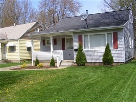 546 Eastern Heights Blvd Elyria Oh 44035 Zillow