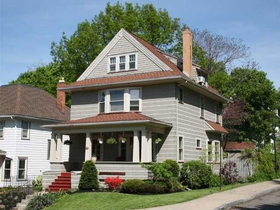 172 Shepard St Rochester Ny 14620 Zillow