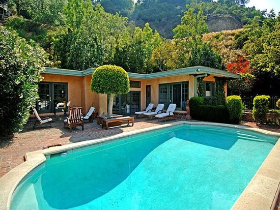 10216 cielo dr beverly hills ca 90210 zillow - Beverly hills public swimming pool ...