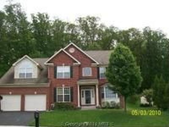 5729 Little Spring Way Frederick Md 21704 Zillow