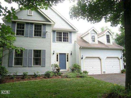 30 Chestnut Hill Rd Norwalk Ct 06851 Zillow