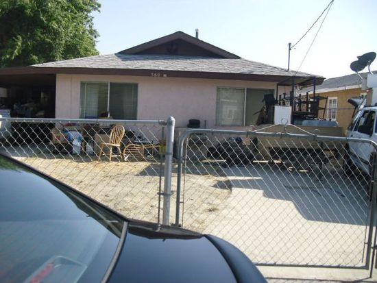 560 W 10th St, San Jacinto, CA 92583 | Zillow