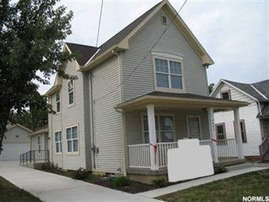 3342 W 61st St Cleveland Oh 44102 Zillow