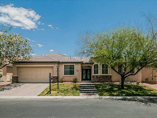 8604 Willow Cabin St Las Vegas Nv 89131 Zillow