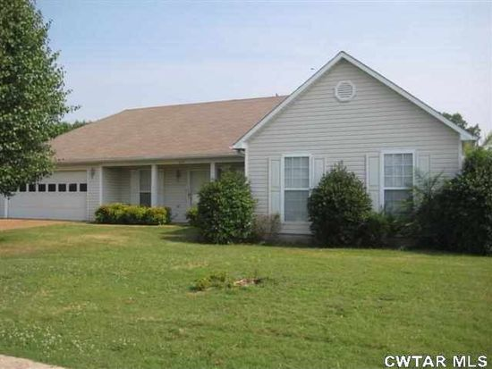 205 forest pointe dr jackson tn 38305 zillow for Bath remodel jackson tn