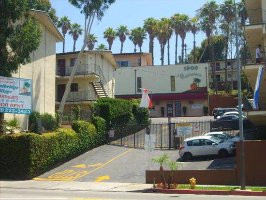 1910 N Marianna Ave Apt 214 Los Angeles