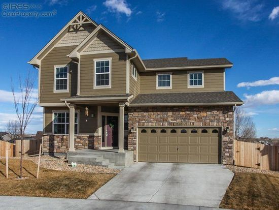 3562 bear river ct fort collins co 80524 zillow for Zillow colorado rentals