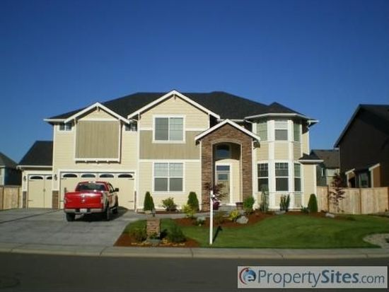16817 138th ave e puyallup wa 98374 zillow for Custom home builders puyallup wa