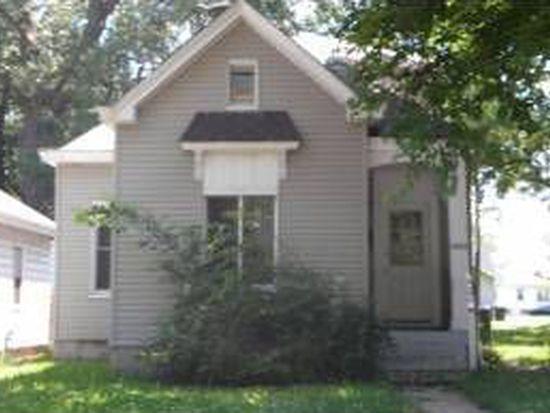 1906 N Broadway St Peoria Il 61604 Zillow